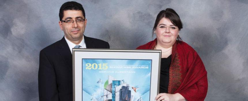 SMA wins four awards at 2015 CEA Showcase Gala