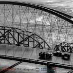 SMA Receives Award of Merit for the Arlington Bridge at ACEC-MB