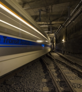 Metro Line Drainage Projects: Double Barrel Tunnel