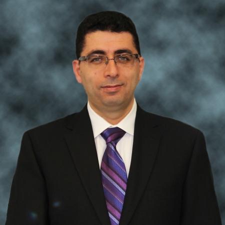 Dr. Mohammed Al-Bataineh
